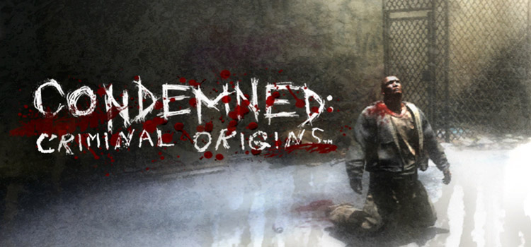 Condemned Criminal Origins Free Download Full PC Game