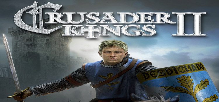 Crusader Kings II Free Download Full PC Game