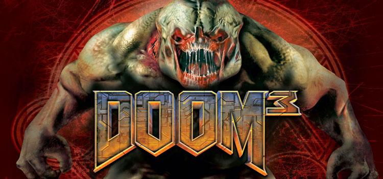 Doom 3 free download full version mac