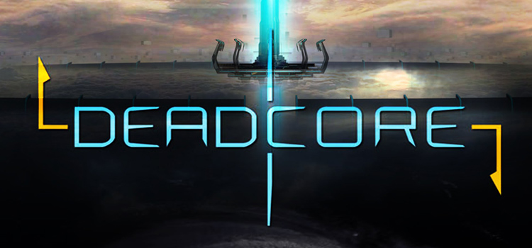 DeadCore Free Download Full PC Game