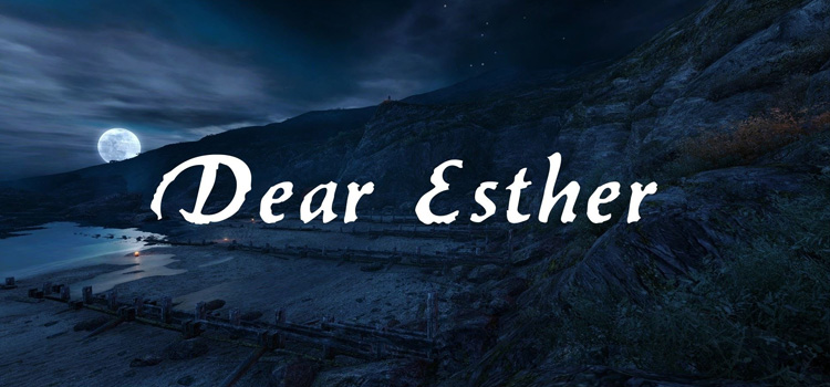 Dear Esther Free Download Full PC Game