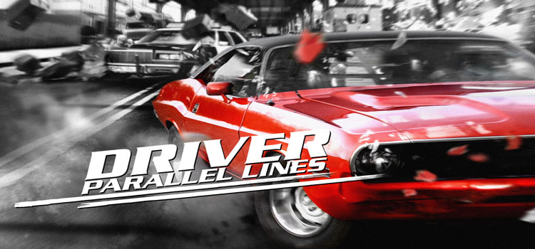 Driver Parallel Lines Free Download Full PC Game