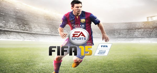 FIFA 15 Download Free FULL Version Cracked PC Game