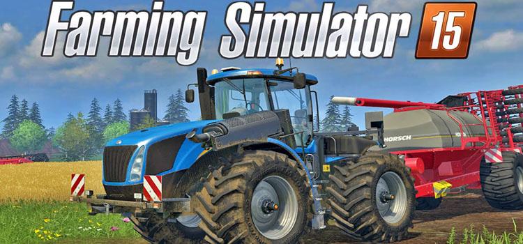 Farming Simulator PC Game - Free Download Full Version