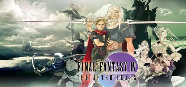 Final Fantasy IV The After Years Free Download PC