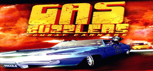 Gas Guzzlers Combat Carnage Free Download PC Game
