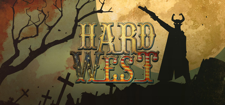 Hard West Free Download Full PC Game