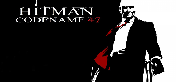 Hitman Codename 47 Free Download Full PC Game