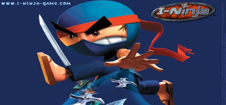 I Ninja Free Download Full PC Game