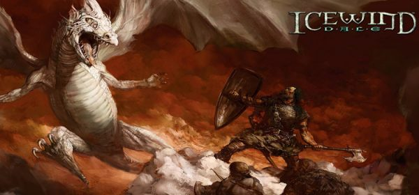 Icewind Dale Free Download Full PC Game