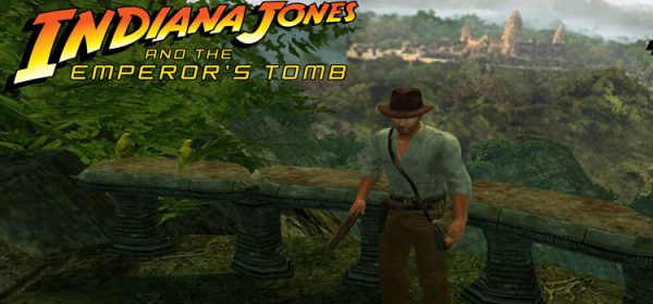 Indiana Jones and the Emperors Tomb Free Download PC