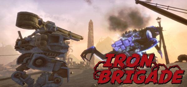 Iron Brigade Free Download Full PC Game
