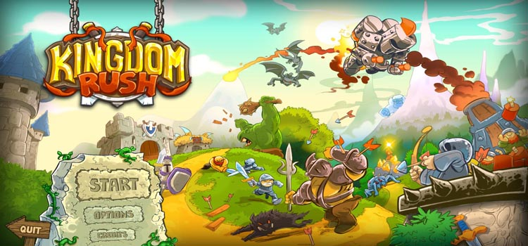 Kingdom Rush Free Download Full PC Game