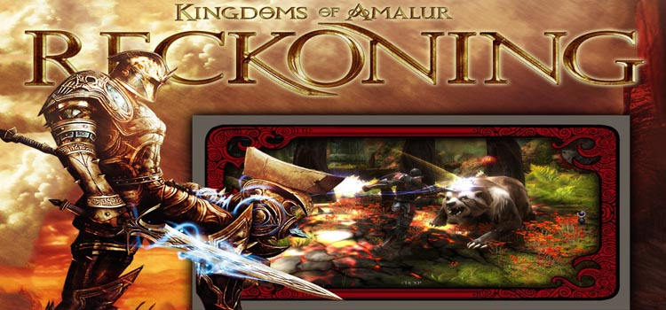 Kingdoms of Amalur Reckoning Free Download Full Game