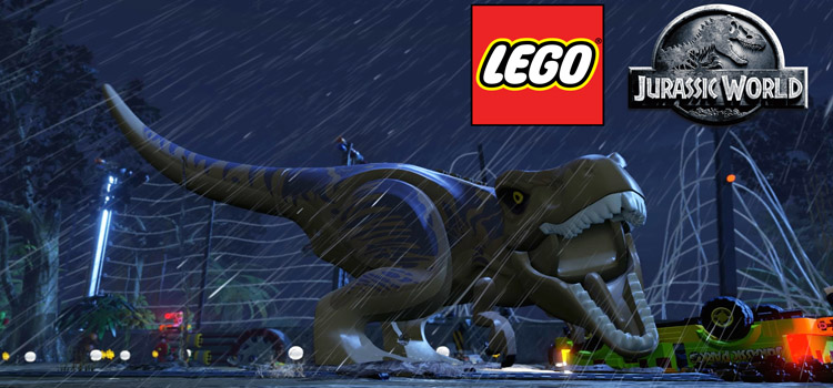 lego jurassic park game free download for pc full version