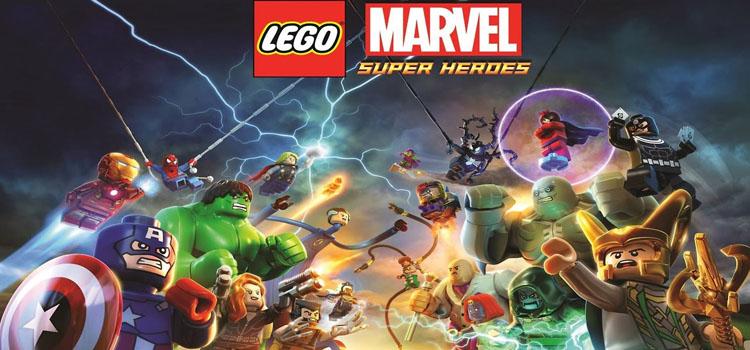LEGO Marvel Super Heroes Free Download (PC) | Hienzo.com