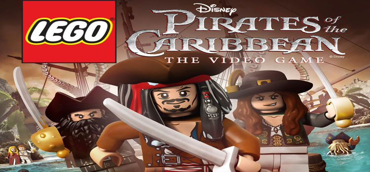 lego pirates of the caribbean game online