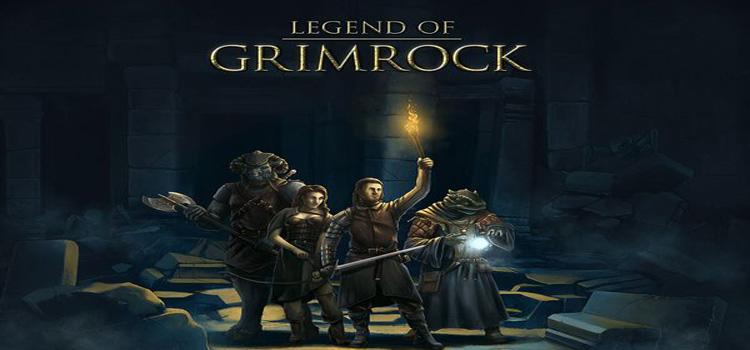 legend of grimrock free download crack