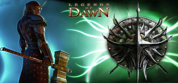 Legends of Dawn Free Download Full PC Game