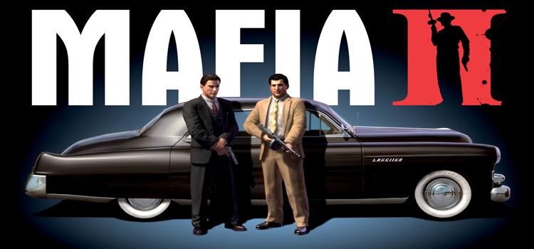 Mafia 2 Free Download Full PC Game