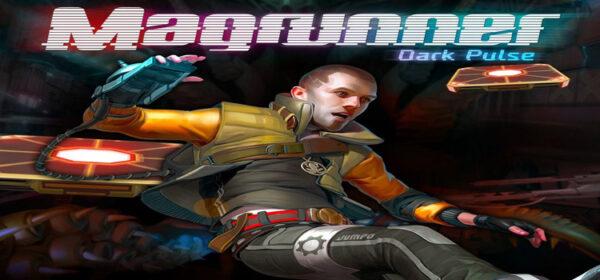 Magrunner Dark Pulse Free Download Full PC Game