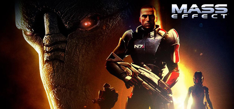 Mass Effect 1 Free Download Full PC Game