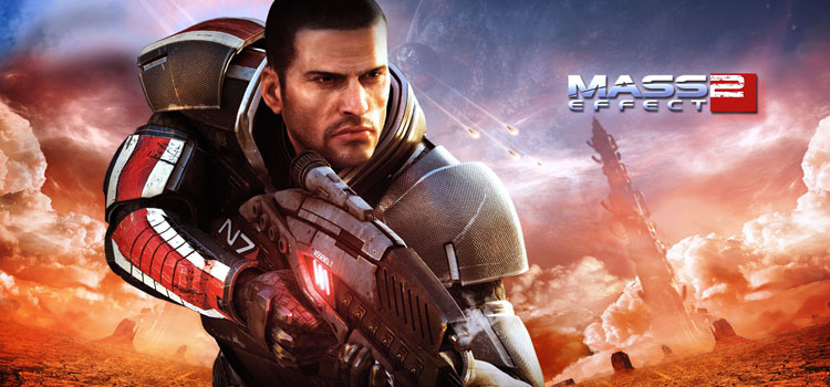 Mass Effect 2 Free Download Full PC Game
