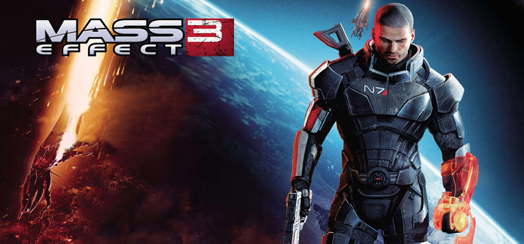 Mass Effect 3 Free Download Full PC Game