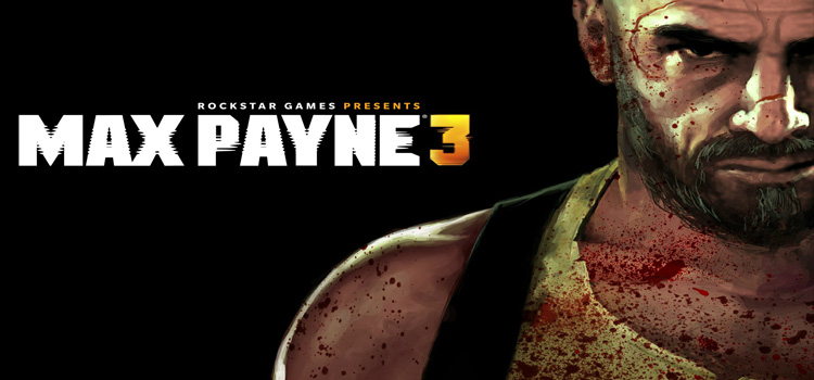 Max Payne 3 Free Download Full PC Game