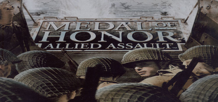 Medal of Honor Allied Assault Free Download Full Game