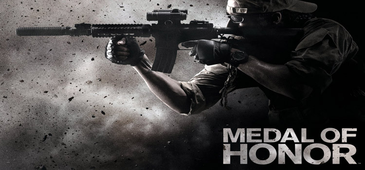 Medal of Honor Free Download 2010 Full PC Game