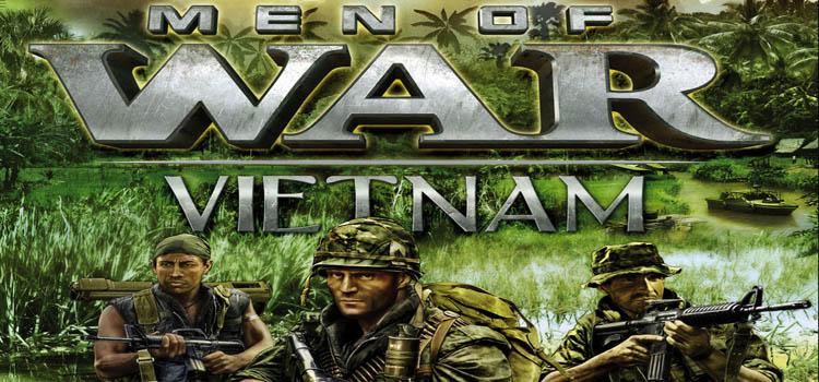 Men of War Vietnam Free Download Full PC Game