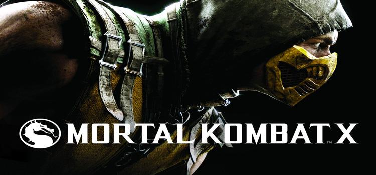Mortal Kombat X Free Download Full PC Game