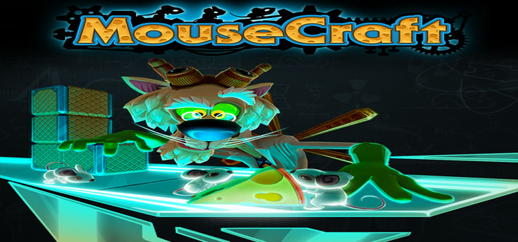 MouseCraft Free Download Full PC Game