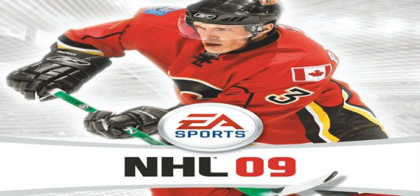 NHL 09 Free Download Full PC Game