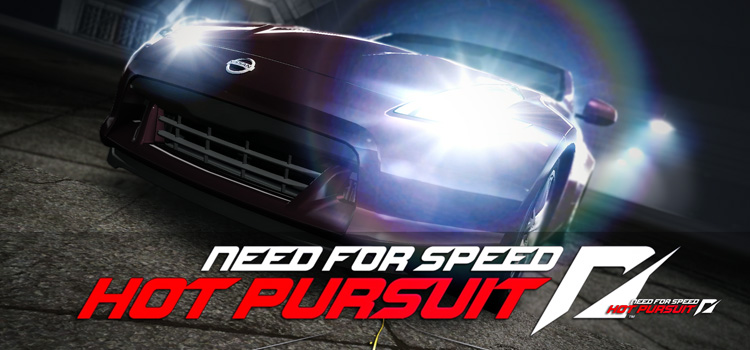 nfs hot pursuit free  pc game