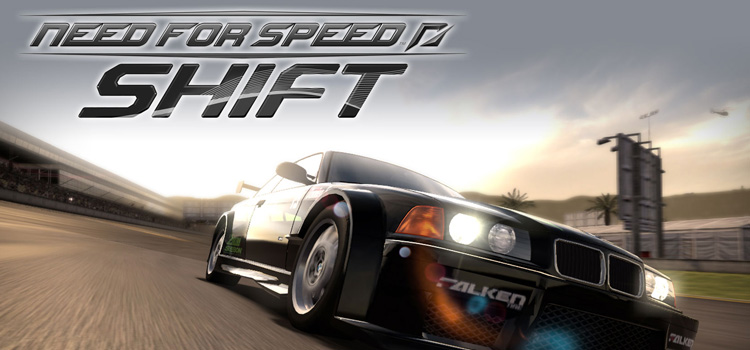 need for speed shift 2 crack indir