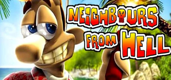 Neighbours From Hell 1 Free Download Full PC Game