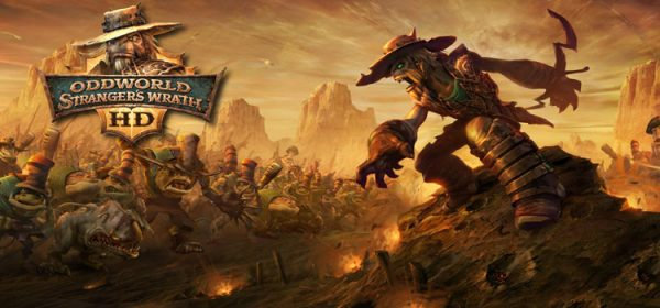 Oddworld Strangers Wrath HD Free Download Full Game