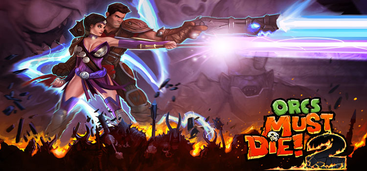 Orcs Must Die 2 Free Download Full PC Game