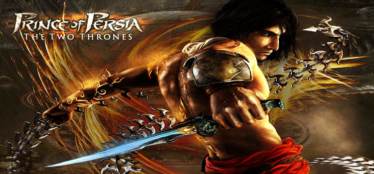 game prince of persia the two thrones free
