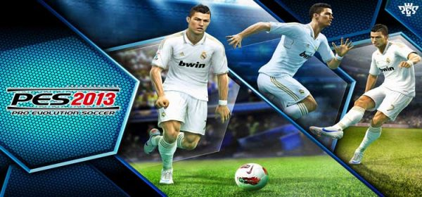 Pro Evolution Soccer 2013 Free Download Full PC Game