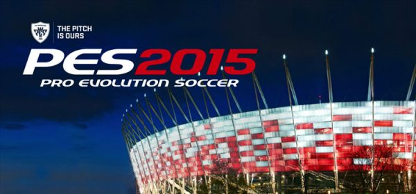 Pro Evolution Soccer 2015 Free Download Full PC Game