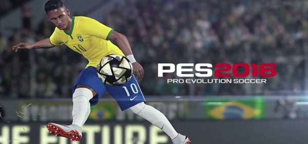 Pro Evolution Soccer 2016 Free Download Full PC Game