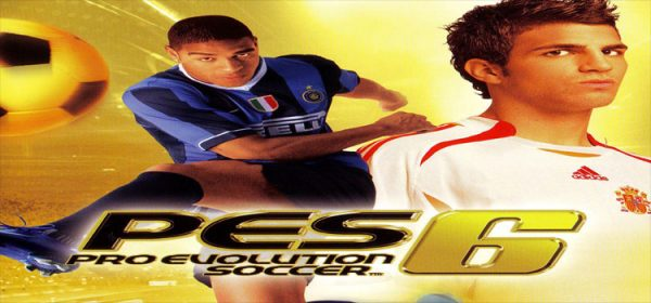 Pro Evolution Soccer 6 Free Download Full PC Game
