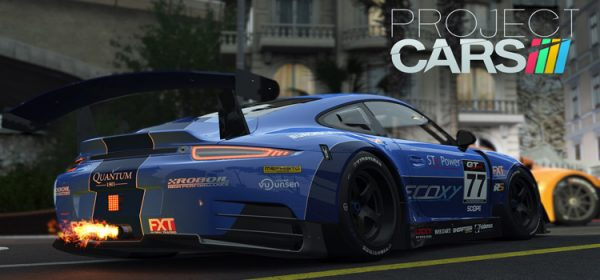 Project CARS Free Download Full PC Game