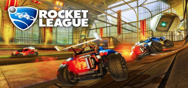 Rocket League Free Download Full PC Game