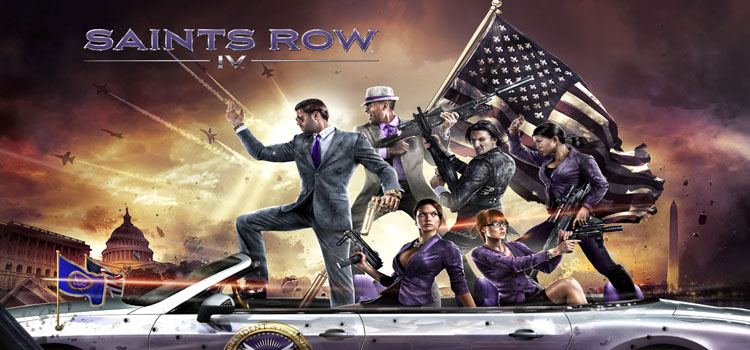 Saints row 4 free download highly compressed