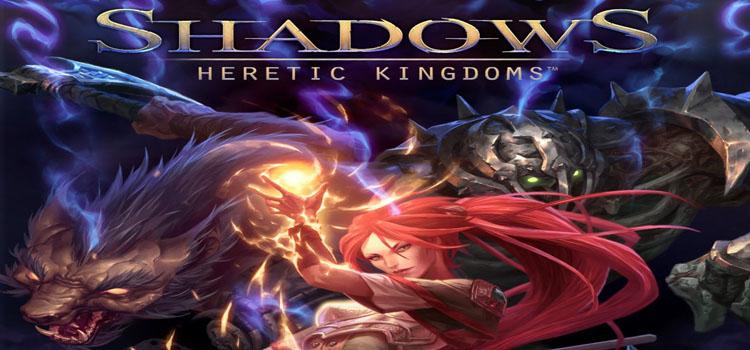 Shadows Heretic Kingdoms Free Download Full PC Game