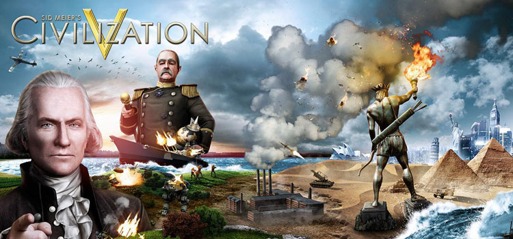 Sid Meiers Civilization V Free Download Full PC Game